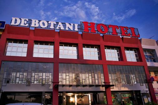 De Botani Hotel - Ipoh - Rakennus