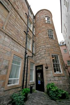 Merchant City Inn - Glasgow - Building