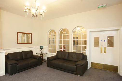 Merchant City Inn - Glasgow - Living room