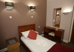 Merchant City Inn - Glasgow - Bedroom