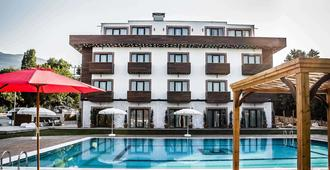 My Green Boutique Hotel - Makşukiye