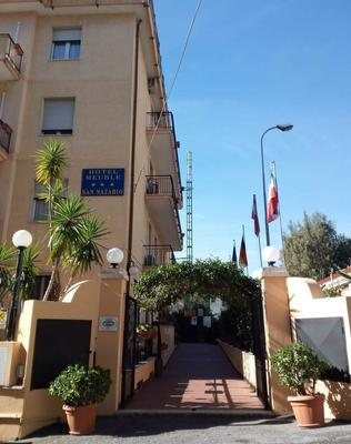 Hotel San Nazario - Varazze
