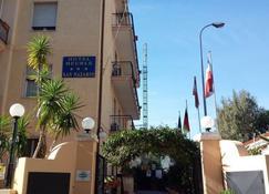 Hotel San Nazario - Varazze - Building