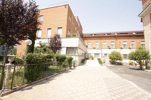 Casa Per Ferie Margherita Diomira - Rome - Building