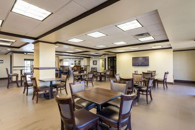 Comfort Suites Austin Airport - Austin - Nhà hàng