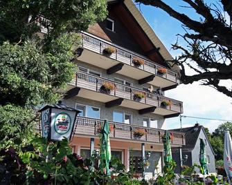Landgasthaus Zur Quelle - Bad Marienberg - Building