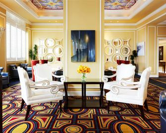 Kimpton Hotel Monaco Salt Lake City - Salt Lake City - Edificio