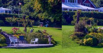Grasmere House Hotel - Salisbury - Patio