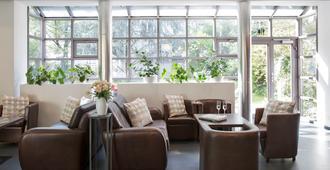 Hotel La Pergola - Bern - Lounge
