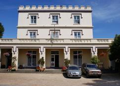 Grange Lodge Hotel - St. Peter Port - Byggnad