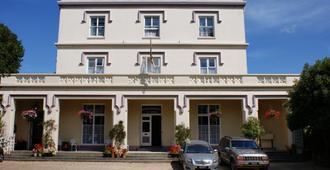 Grange Lodge Hotel - St Peter Port - Edifício