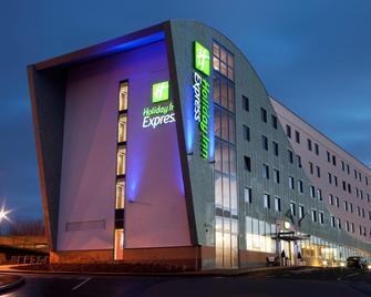 Holiday Inn Express Tamworth - Tamworth - Building
