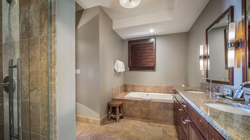 Lumiere with Inspirato. - Telluride - Bathroom