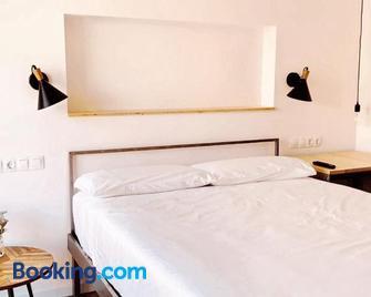 Hotel En - El Pont de Suert - Bedroom