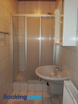 Pension Elisabeth - Sankt Pölten - Bathroom