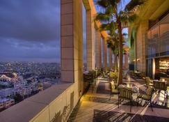 Le Royal Amman - Amman - Balcony