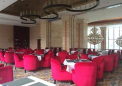 Lanhai Hotel - Guangzhou - Restaurant