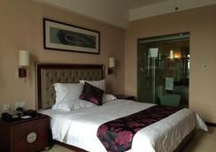 Lanhai Hotel - Guangzhou - Schlafzimmer