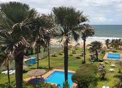 Kasumai Beach Resort - Bijilo - Piscina