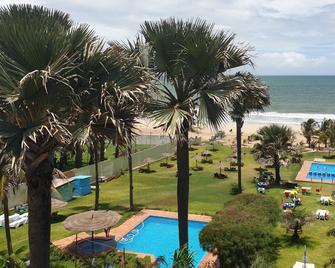 Kasumai Beach Resort - Bijilo - Pool