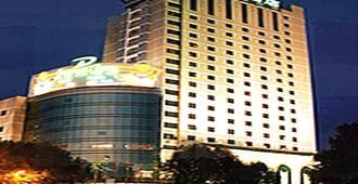 Yunnan Jia Lu Da Hotel - Kunming - Building