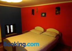 Affittacamere Zia Sua - Naples - Bedroom