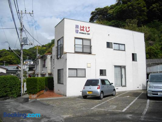 Minshuku Haji - Shimoda - Building