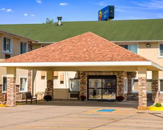 Comfort Inn Onalaska - La Crosse Area - Onalaska - Gebäude
