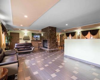 Rodeway Inn - Towanda - Lobby