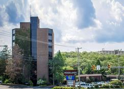 The Woodlands Inn Ascend Hotel Collection - Wilkes-Barre - Rakennus