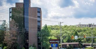 The Woodlands Inn Ascend Hotel Collection - Wilkes-Barre