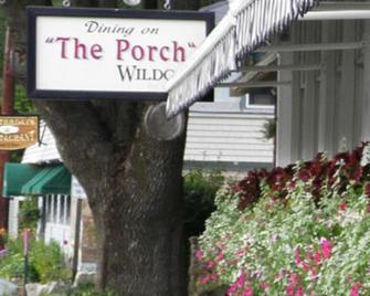 Wildcat Inn & Tavern - Jackson - Outdoors view