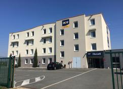 ACE Hotel Poitiers - Poitiers - Building