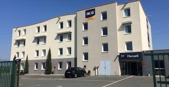 ACE Hotel Poitiers - Poitiers - Gebäude