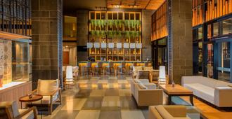 Swiss-Belresort Dago Heritage - Băng-đung - Lounge