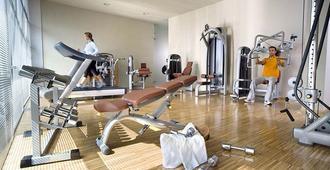 Hotel Real Fini Baia Del Re - Modena - Gym
