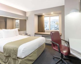 Microtel Inn by Wyndham Henrietta/Rochester - Henrietta - Ložnice