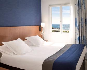 Best Western Plus Ajaccio Amiraute - Ajaccio - Bedroom