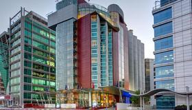 J5 Hotels - Port Saeed - Dubaï - Bâtiment