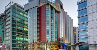 J5 Hotels - Port Saeed - Dubai