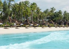Amazing Ngapali Resort - Ngapali Beach - Beach