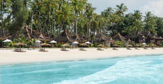 Amazing Ngapali Resort - Ngapali Beach