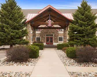 Greentree Extended Stay Eagle/Vail Valley - Eagle - Gebouw