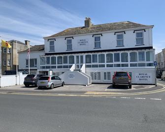 The Royal Clarence Hotel (On The Seafront) - Burnham-on-Sea