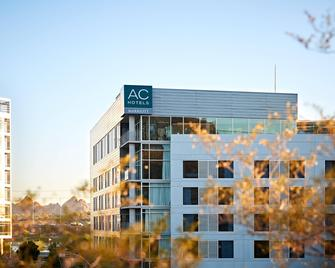 AC Hotel by Marriott Phoenix Tempe/Downtown - Темпі - Building