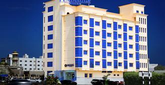 Peninsula Hotel - Muscat
