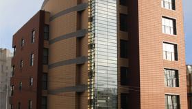 Berthelot Hotel Bucharest - Bucharest - Building