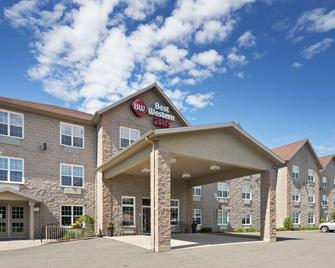Best Western Plus Woodstock Hotel & Conference Centre - Woodstock - Building