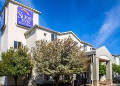 Sleep Inn and Suites Davenport - Quad Cities - Davenport - Building