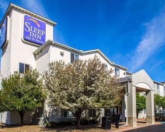 Sleep Inn and Suites Davenport - Quad Cities - Дэвенпорт - Здание